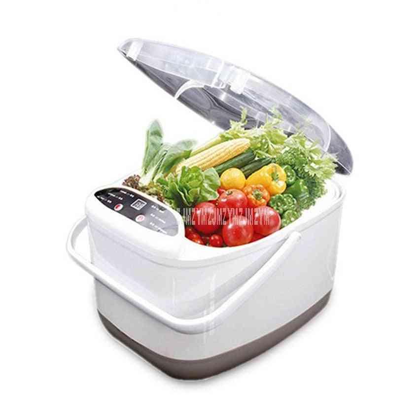 Household Fruit And Vegetable- Ozone Washing Machine