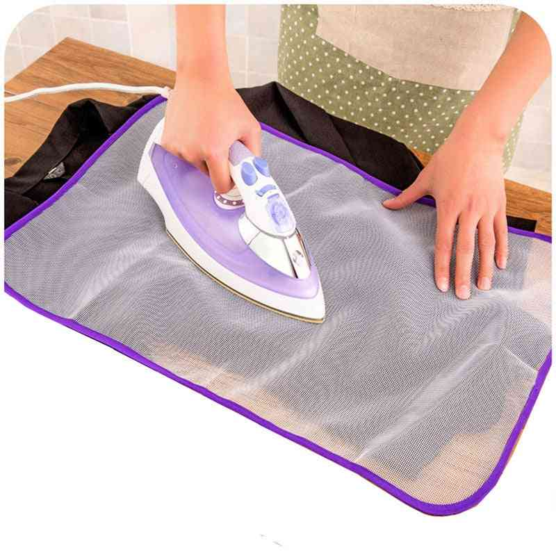 Heat Resistant, Ironing Sewing, Cloth Protective Insulation Pad, Hot Iron Mat Tools