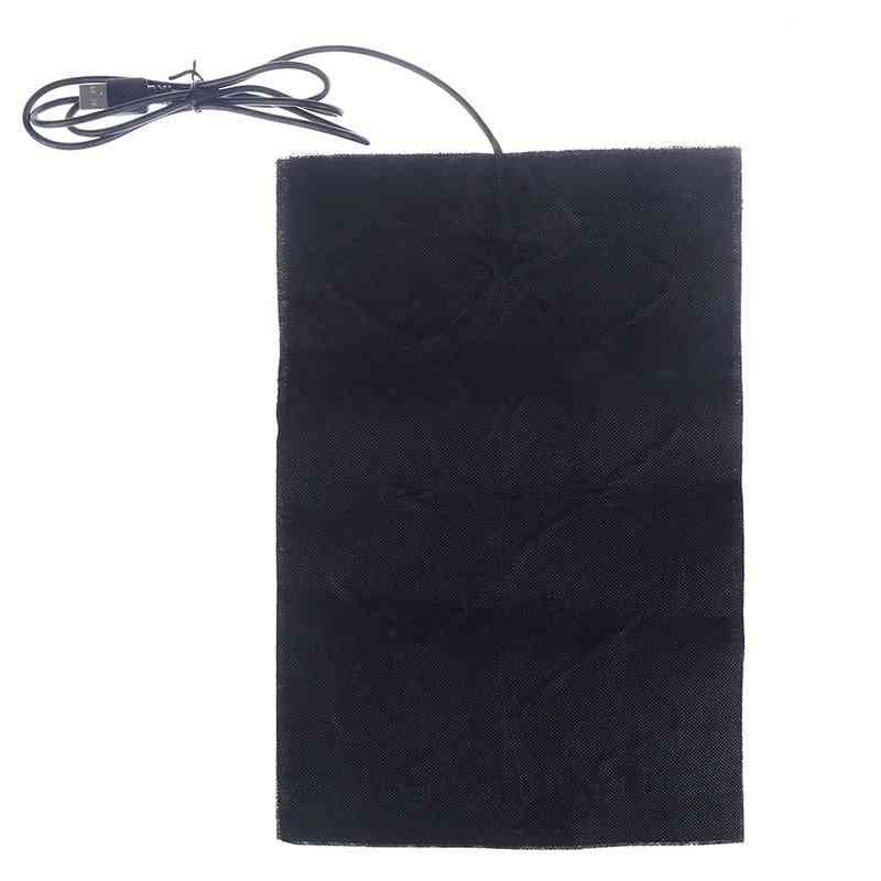 5v Usb Charged Clothes Heating Pads