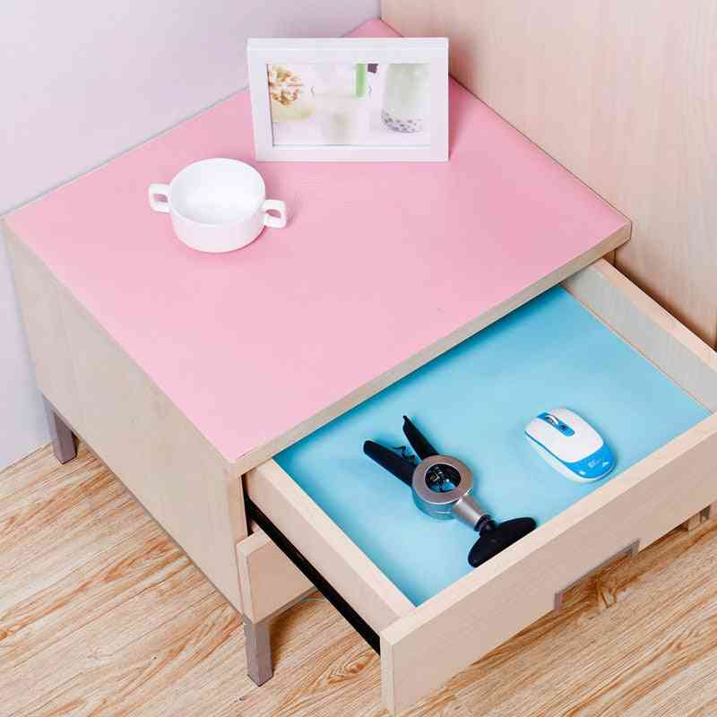 Reusable Shelf Cover Liners Cabinet Drawer Mat