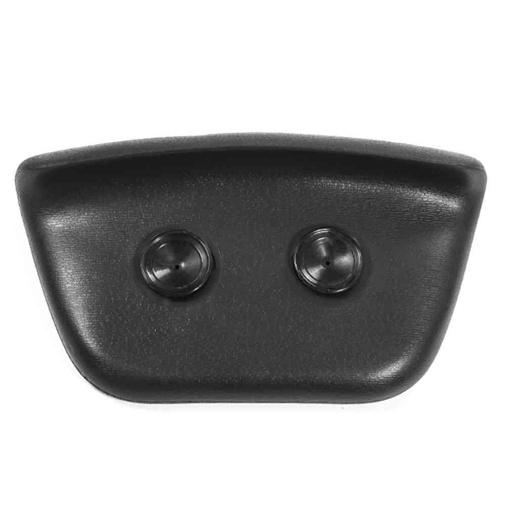 Waterproof Thickened Bathtub Bath  Pad (black)