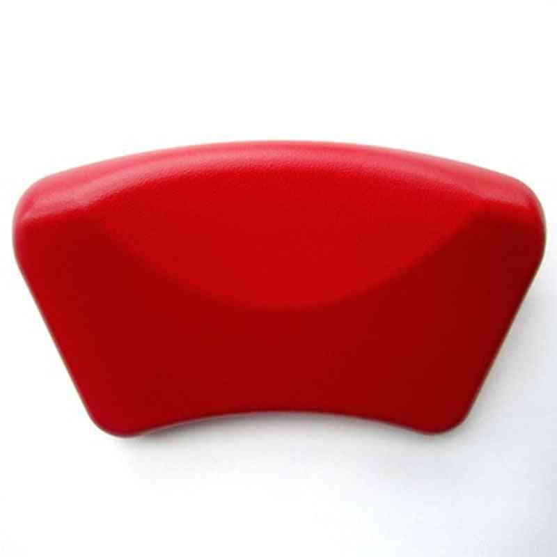 Bathroom Supplies Headrest Bathtub Pillow