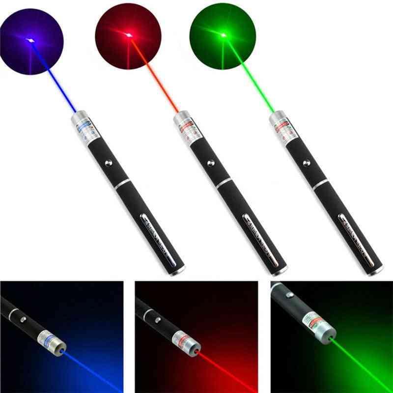 High Power Dot Laser Light Pen