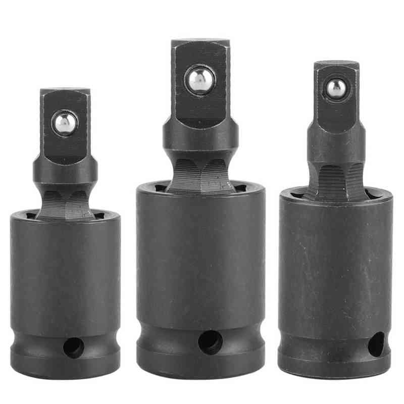 Pneumatic Joint Wrench Socket, Adapter, Phosphating, Chromium Molybdenum Steel