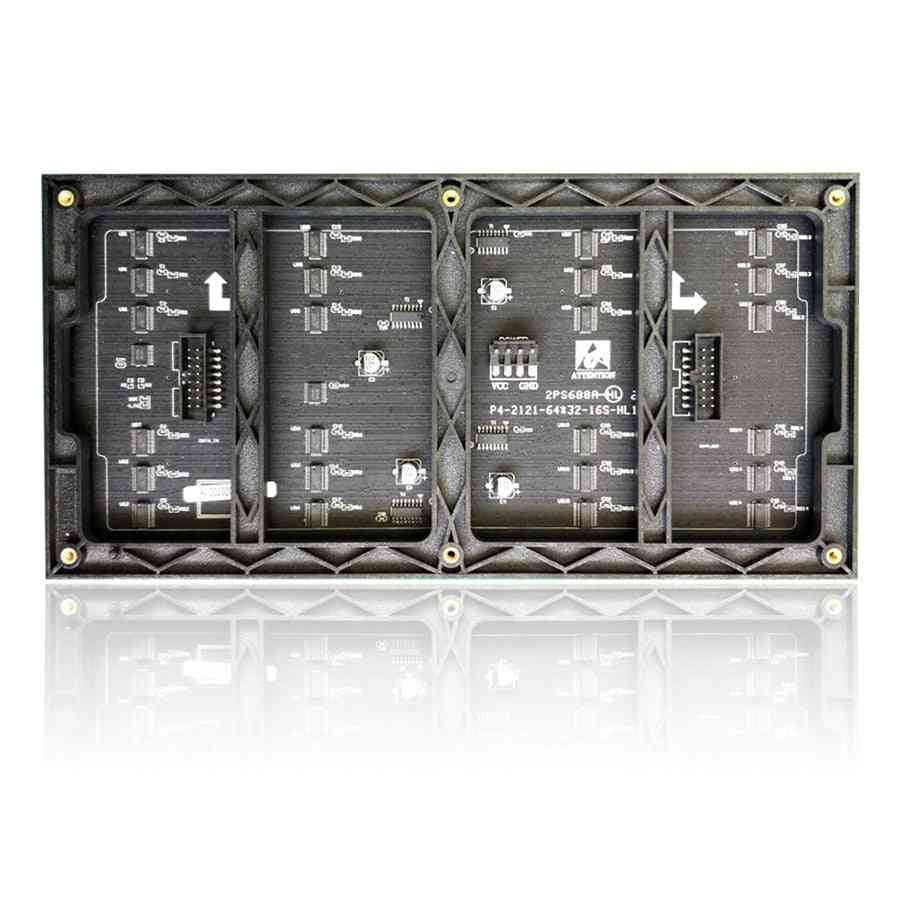 P4- Led Screen Panel