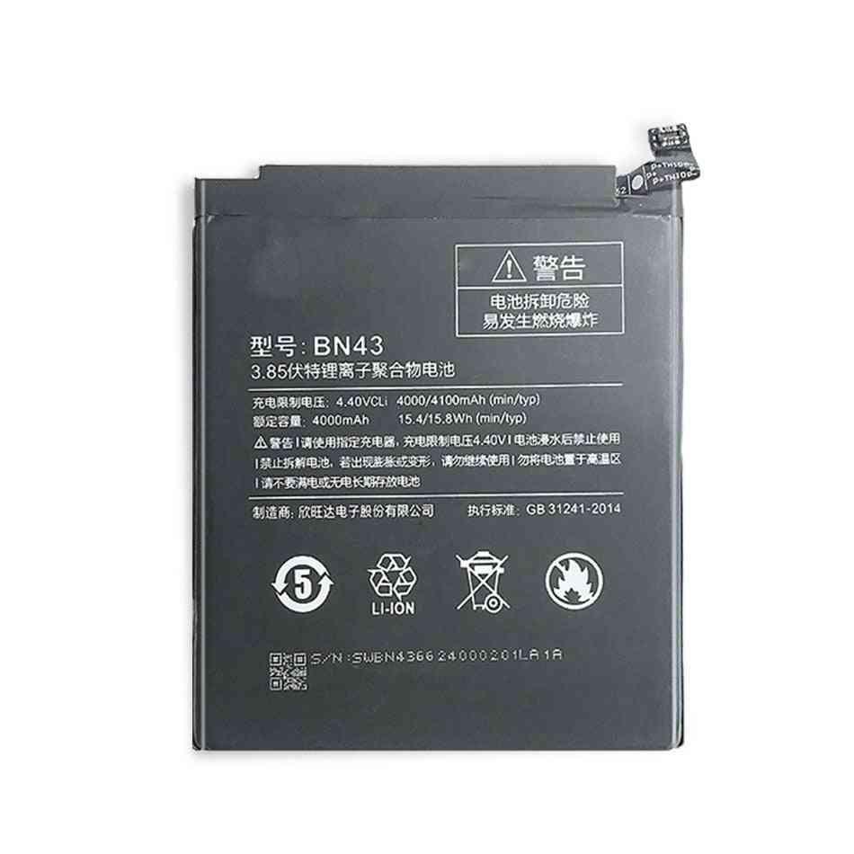 Xiaomi Redmi Note 4 4x/ Redmi 4 4x 4a 4 Pro 3 3s 3x/ Mi 4 4i 4c 4s Battery
