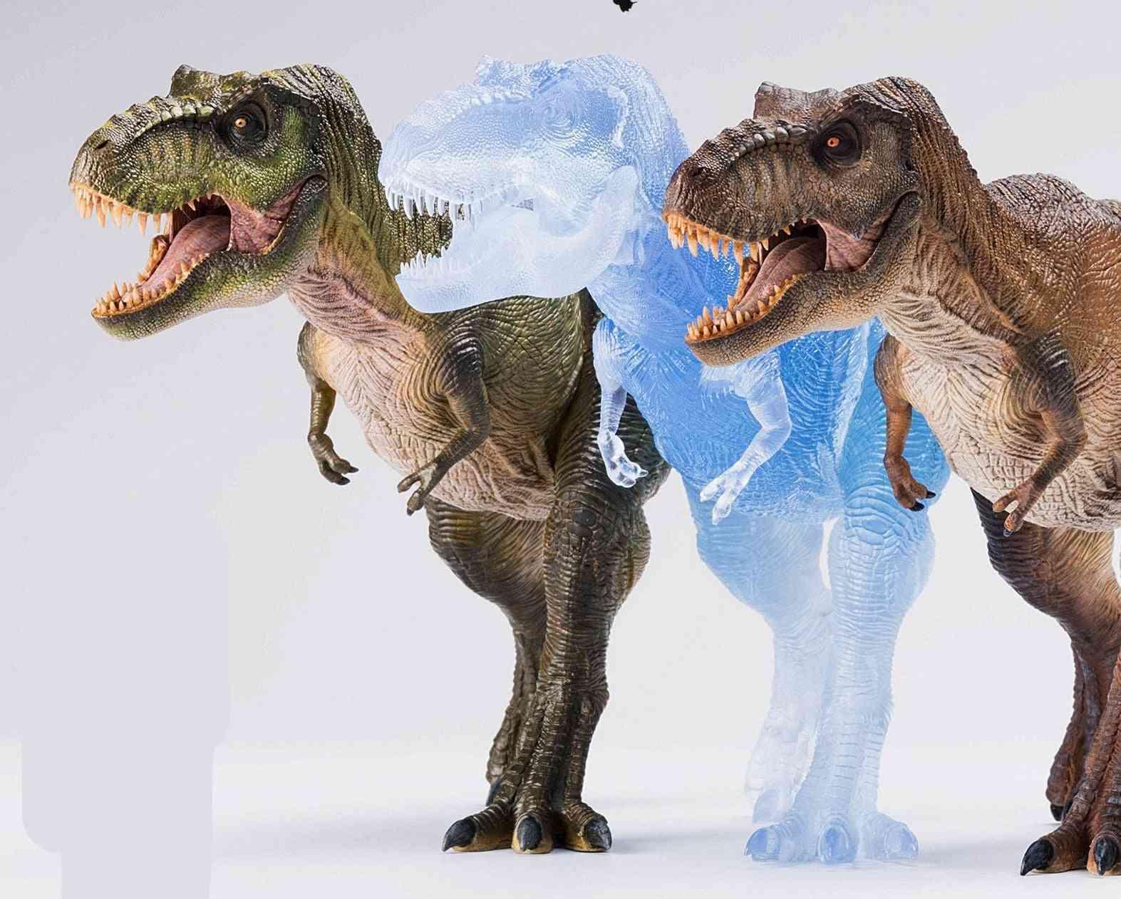 Tyrannosaurus Rex Figure Alpha T-rex Dinosaur