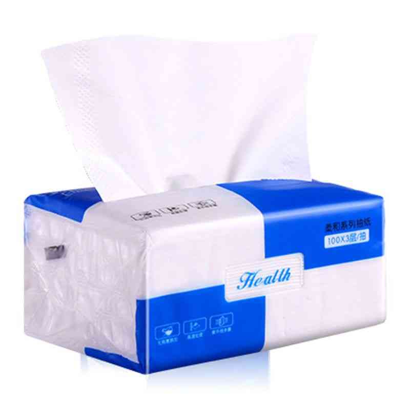 Multifold Paper Napkin Soft Strong Toilet Paper