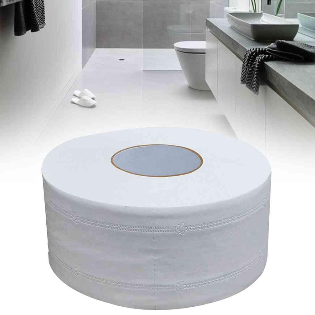 Bathroom Washroom Toilet Wood Pulp Tissue  Paper