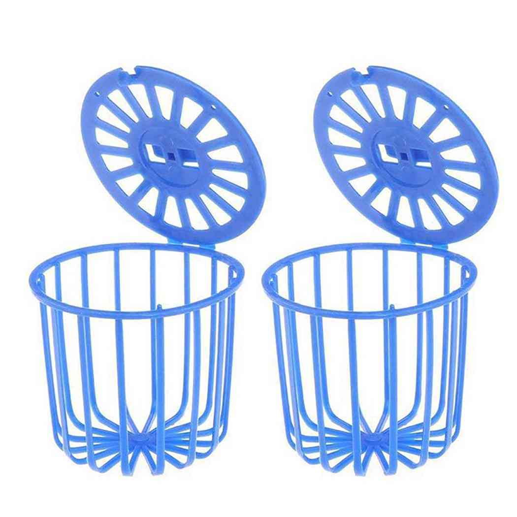 Birds Fruit & Vegetable, Feeder Basket (2pcs S)