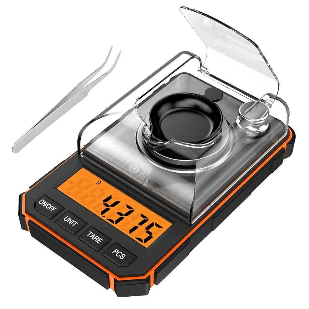 Portable- Mini Digital Scale