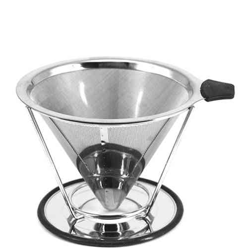Cone Funnel Dripper Coffee Making Tools