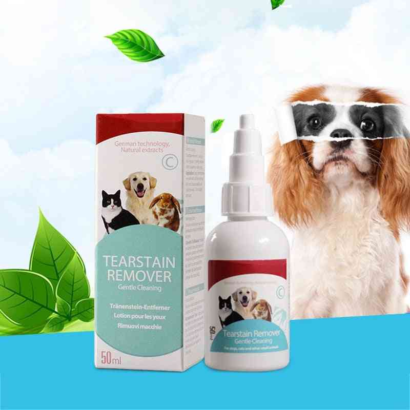 50ml Cats Dogs Eye Care Drops  (a)