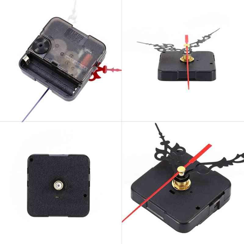 Mute Diy Clock Quartz Watch Clock