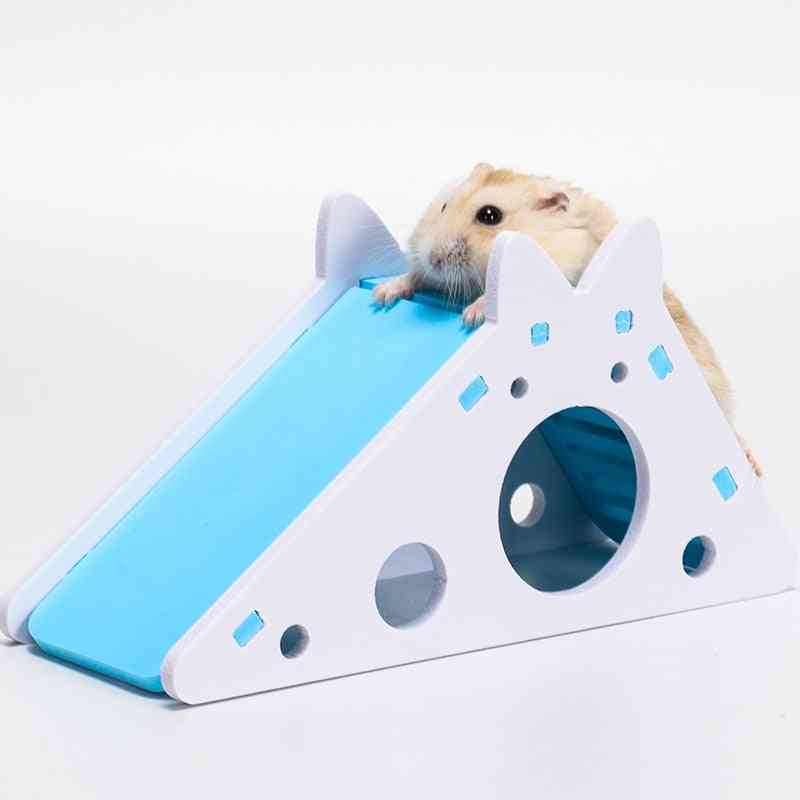 Hideout Cute Hamster Exercise Toy