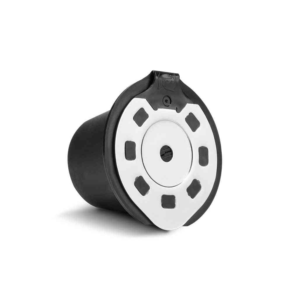 Refillable Reusable Coffee Capsule Pods For Nespresso Machines