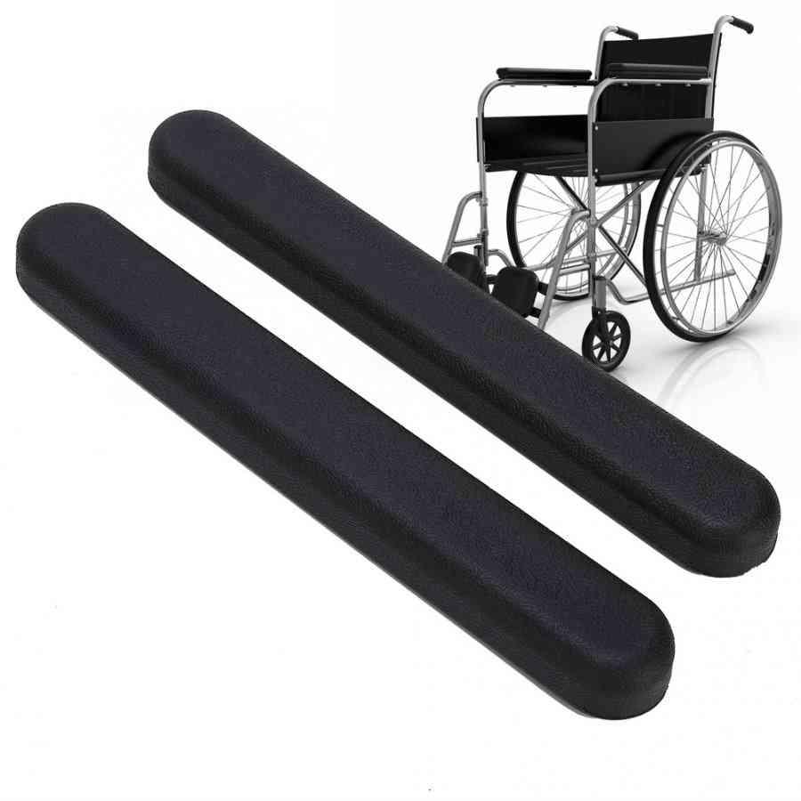 Wheelchair Padded Armrest, Universal Arm Pads