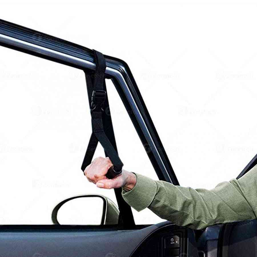 Car Standing Aid Safety Support Handle For Elder And Disabe