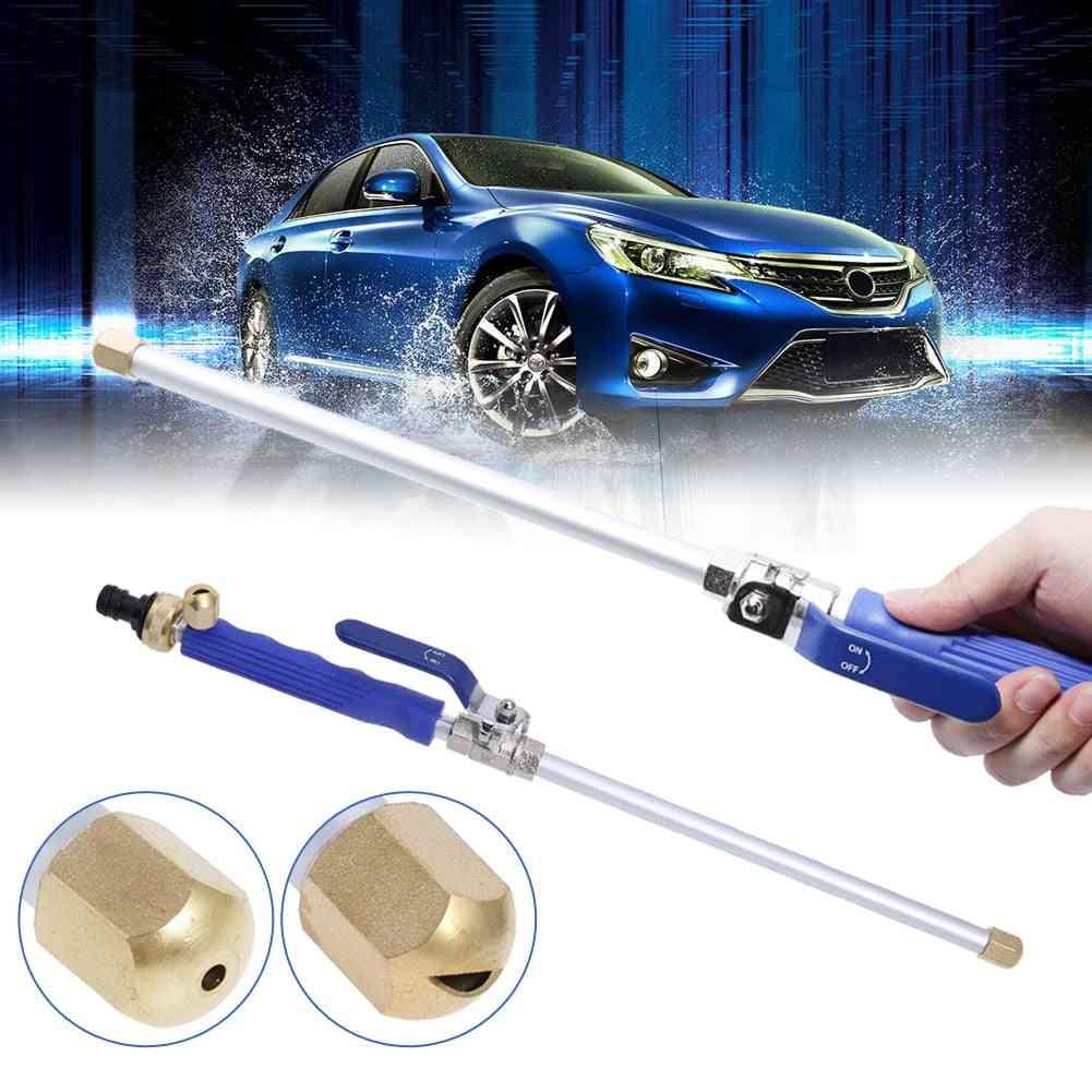 Car High Pressure Water Gun, Jet