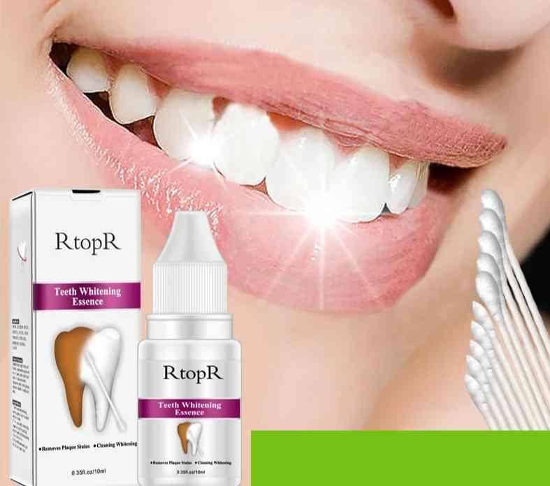 Teeth Oral Hygiene Essence Whitening Essence