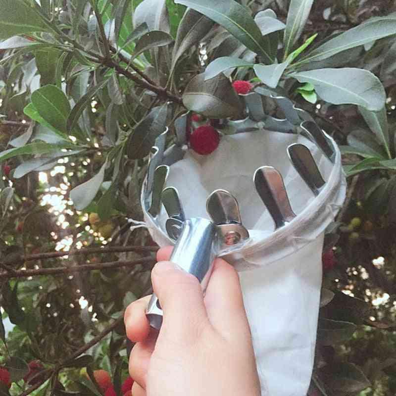 Fruit Picker Head Basket