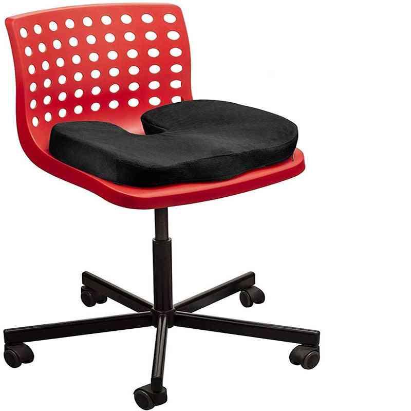 U-shape Seat Cushion Gel