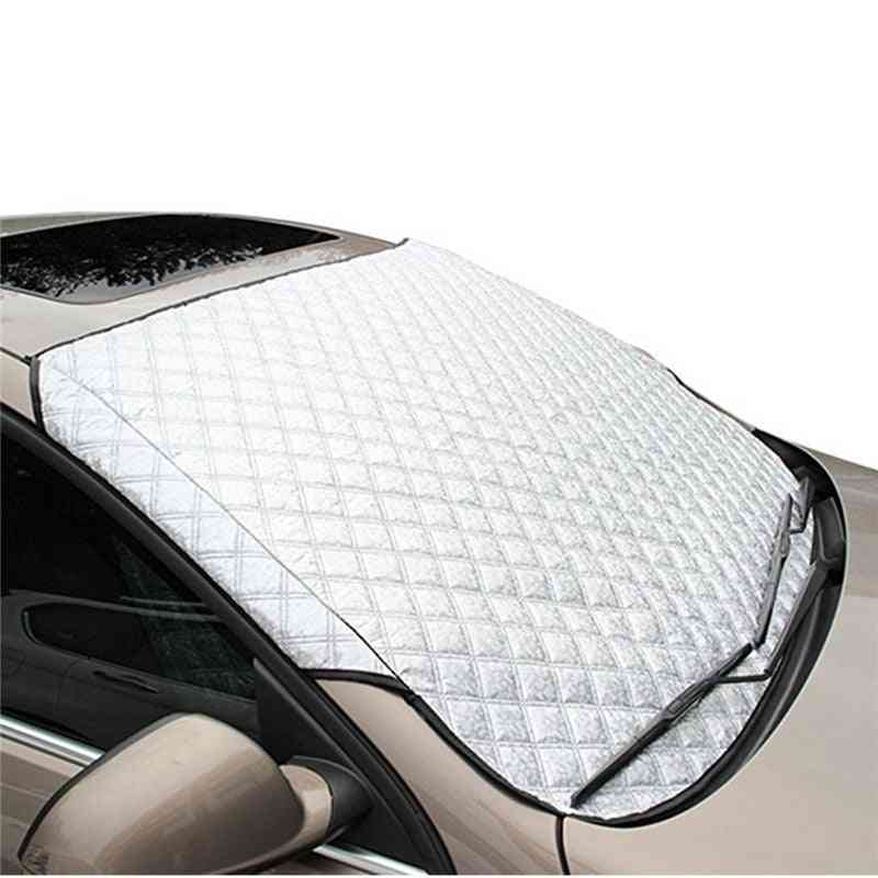 Winter Car Windshield Cover