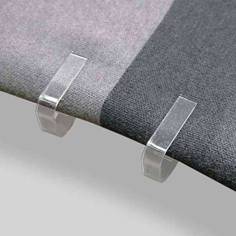 Plastic Table Cover Cloth Clip, Clamp, Holder