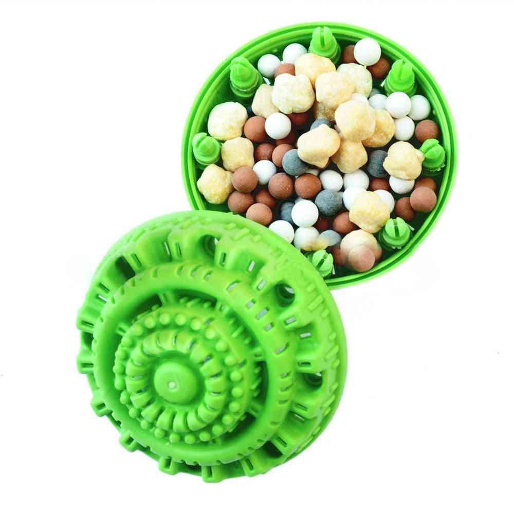 Tpr Nanoscale Ceramics Practical Household Cleaning Washing Machine Laundry Ball