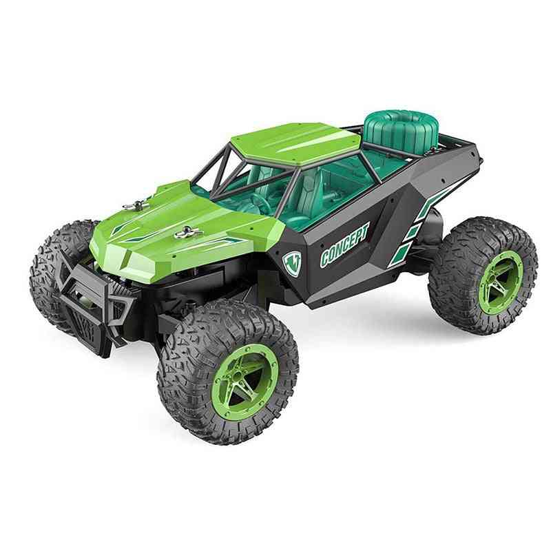 4wd High-speed Fast Rc Racing, Off-road Ratio, Powerfully Climbing, Vehicle Toy