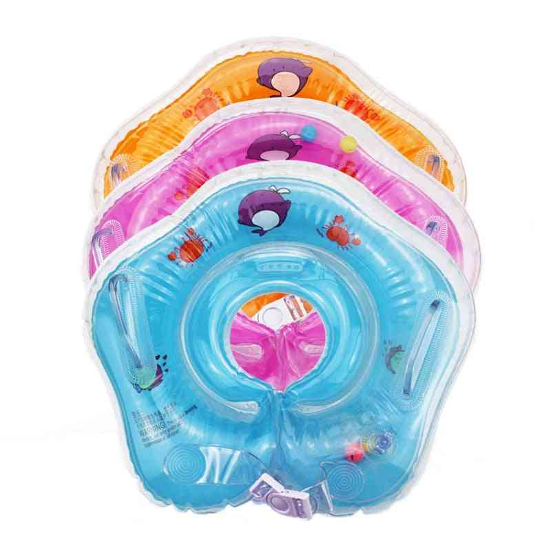 Baby Swimming Tube, Ring, Safety Infant Neck Float Circle