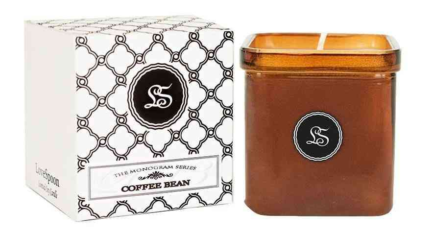 Coffee Beans Soy Candles