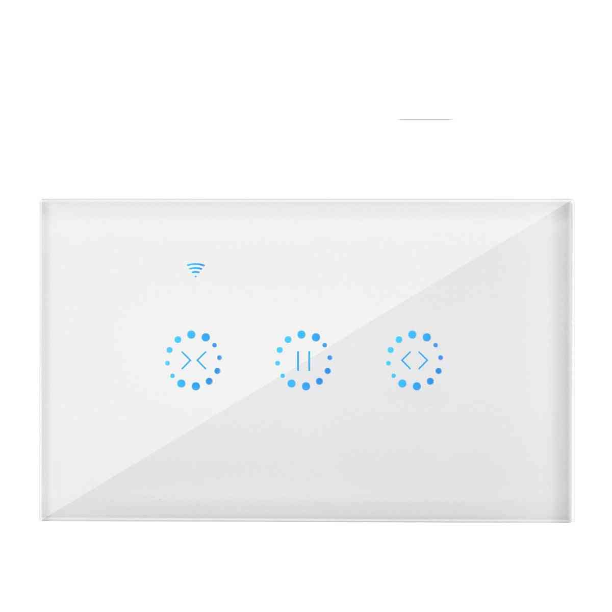 Wifi Electrical Blinds Switch Us Plug