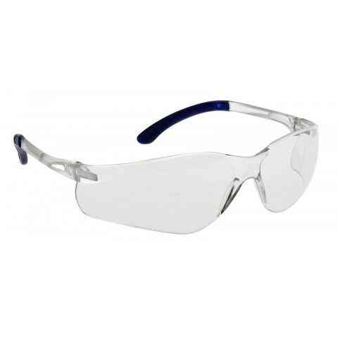 Glasses With Curved Lens
