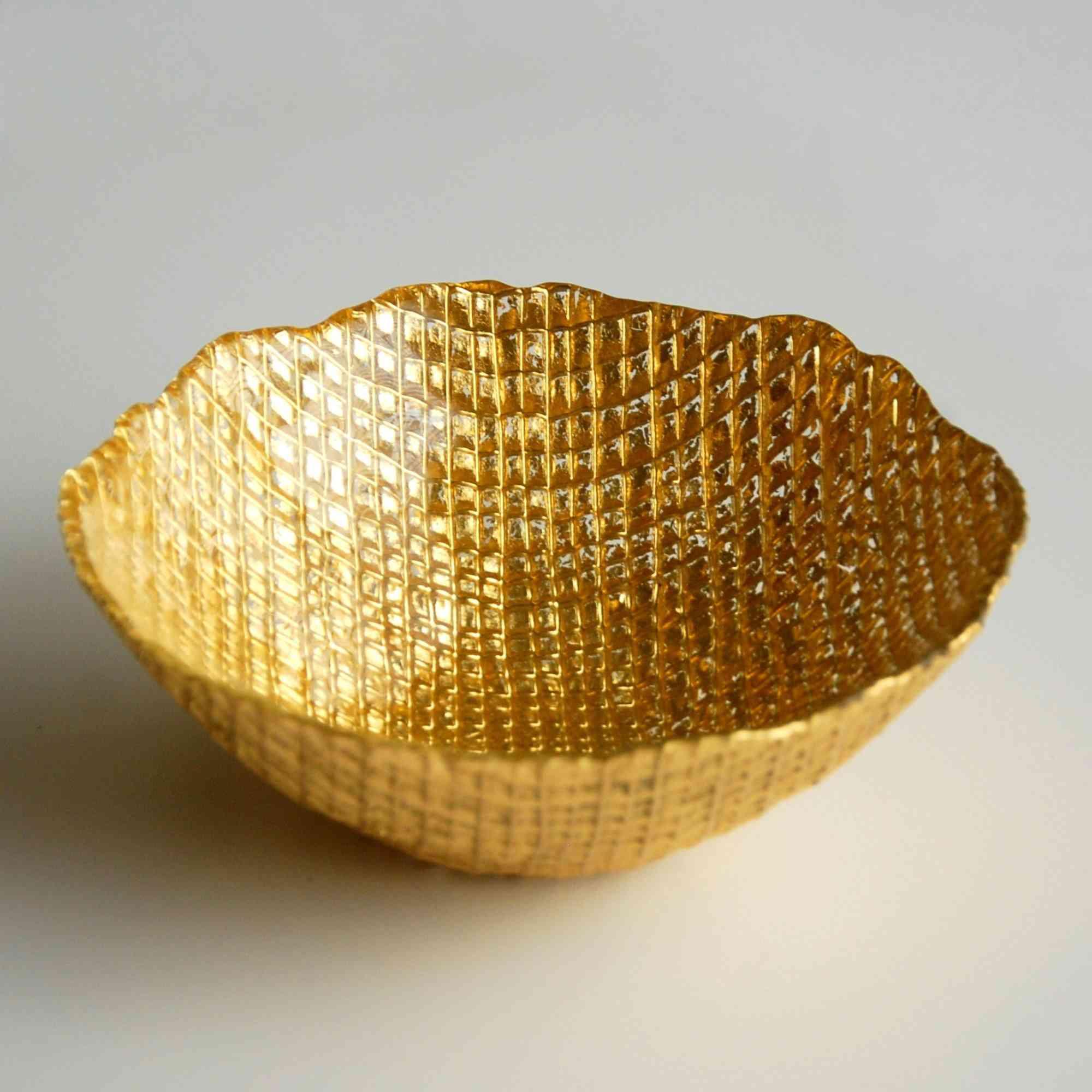 Set/4 - Lumiere Bowls