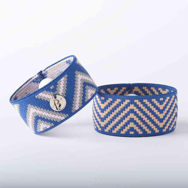 Acupressure And Nausea Relief Bracelet