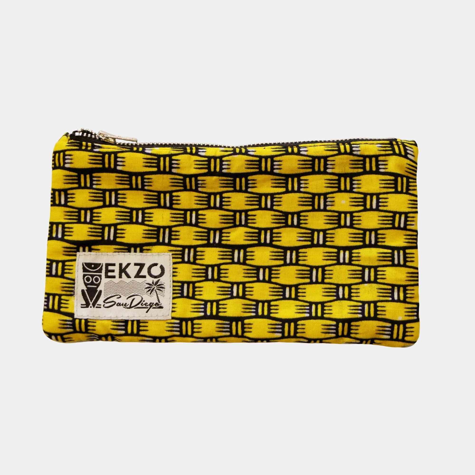 Handmade Single Pocket Wallet