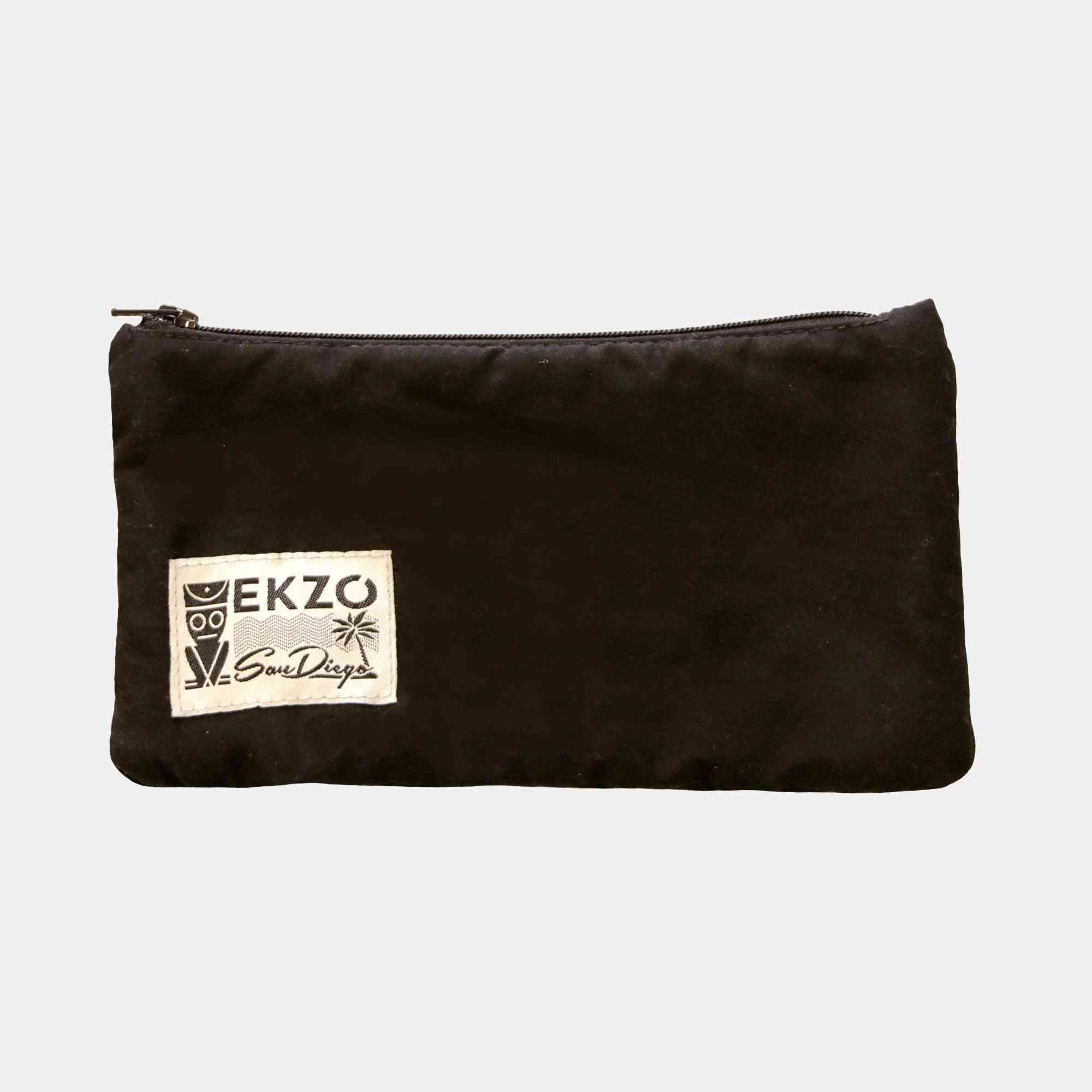 Handcrafted Single Pocket Wallet