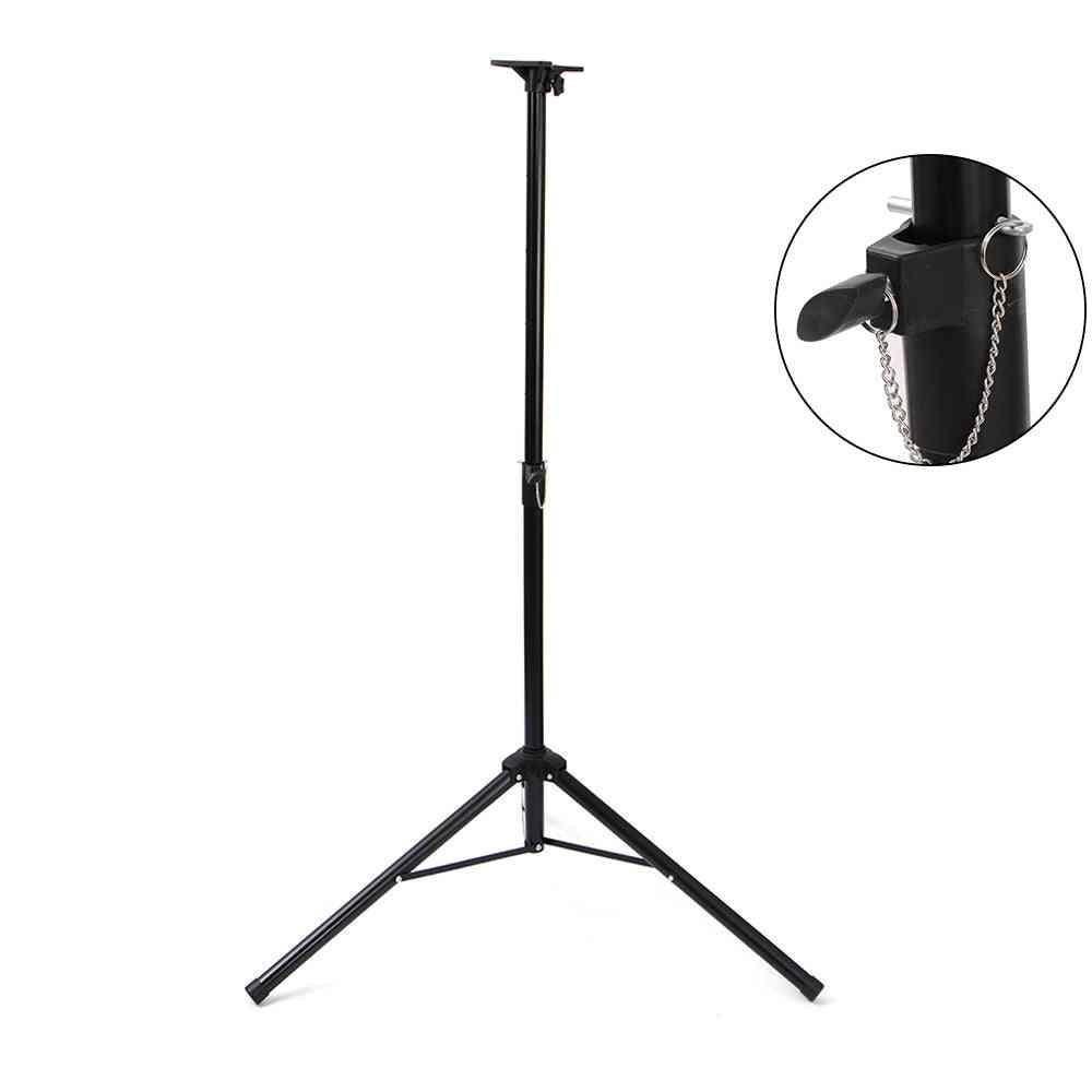 Steel Rack Durable Speaker Stand Tripod Stand