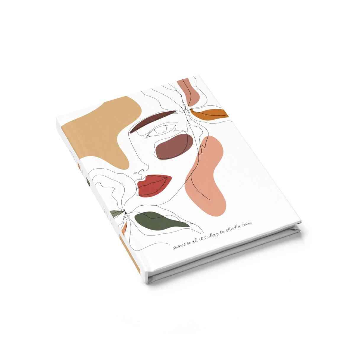 Sweet Soul Journal Ruled Line