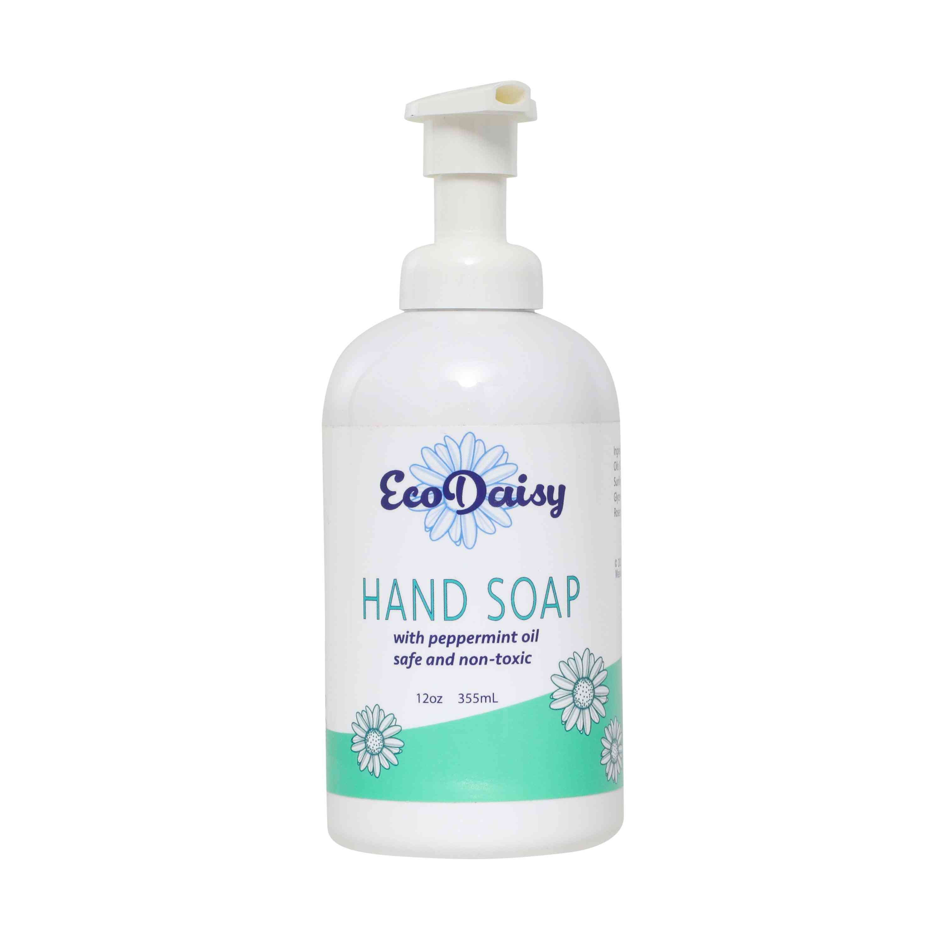 Luxurious, Foaming - Hand Soap