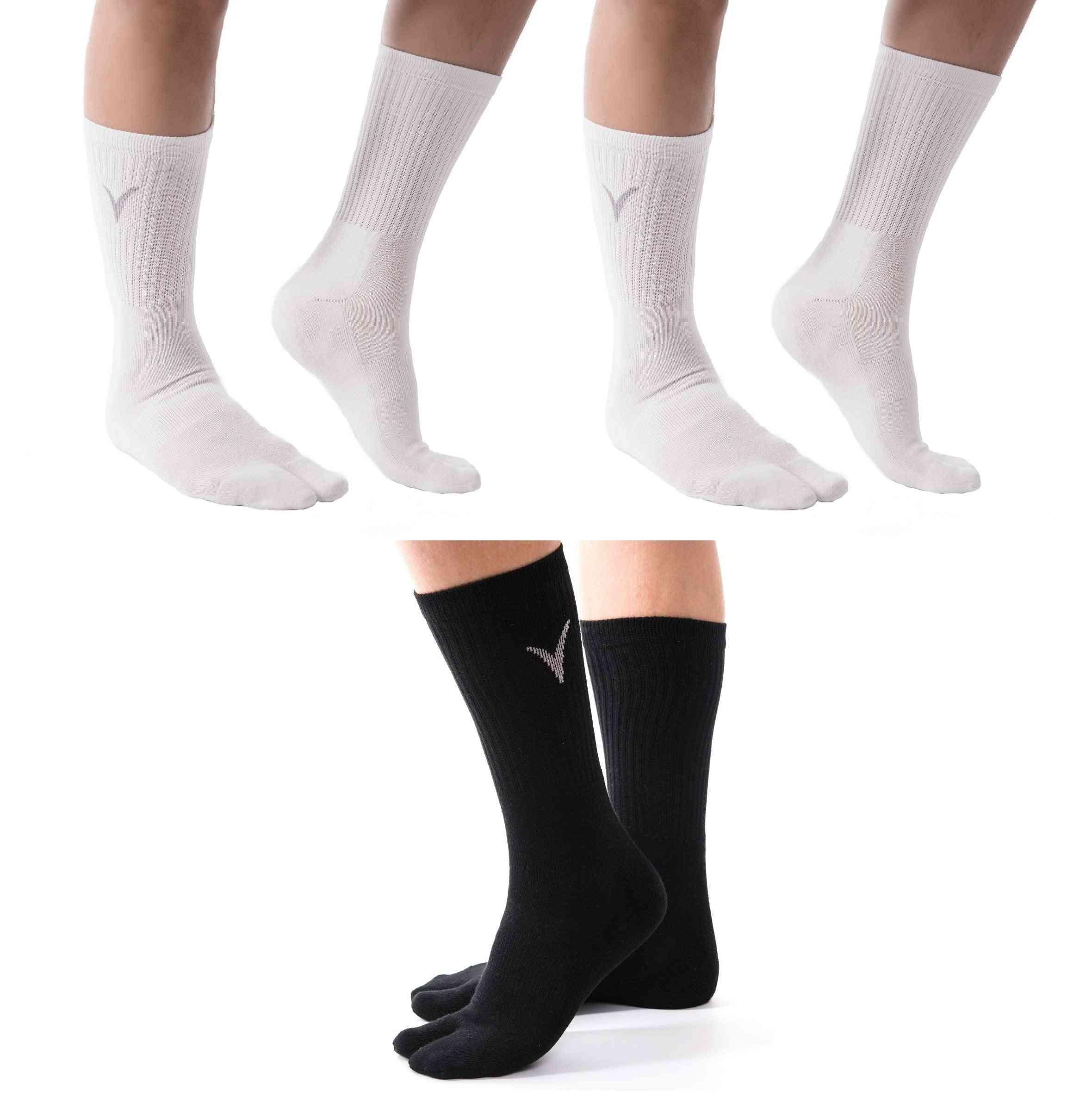 Comfortable Stylish Flip-flop Socks And Women