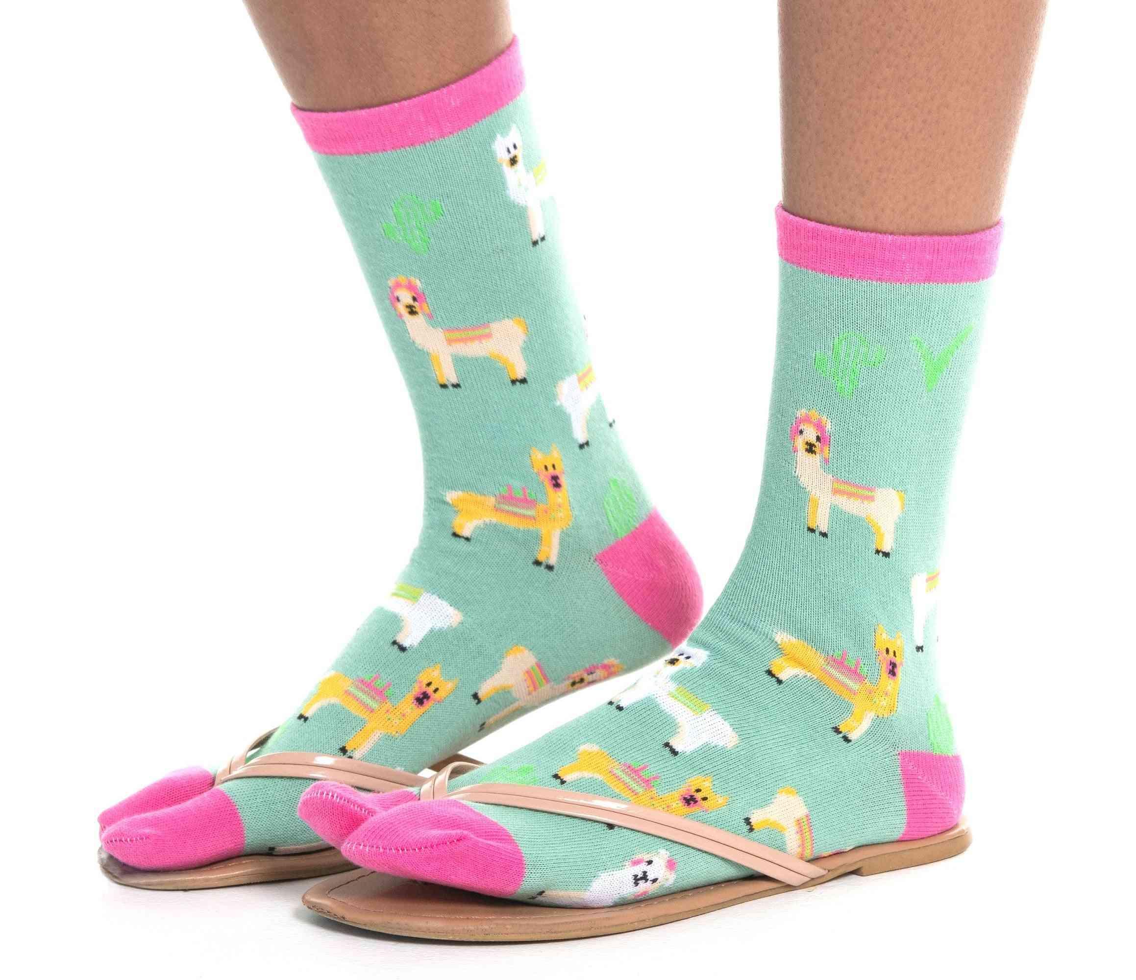Flip Flop Tabi Socks-1 Pair