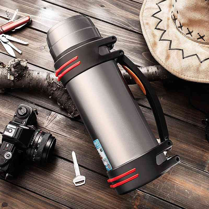 Stainless Steel Insulation Thermos For Travel/hiking/office