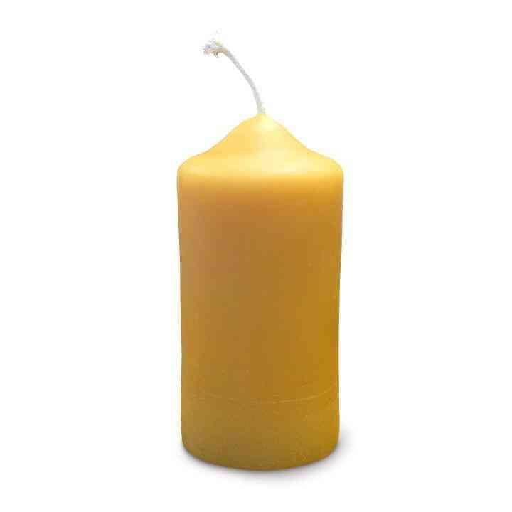Pillar Shape Candle
