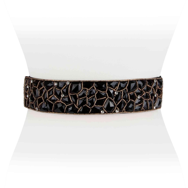 Onyx Stone Belt