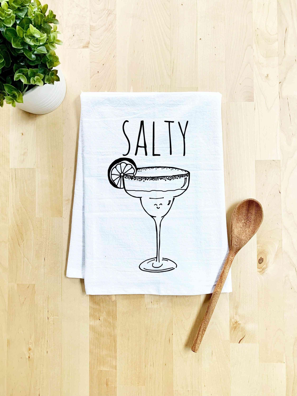 Salty Dish Towel