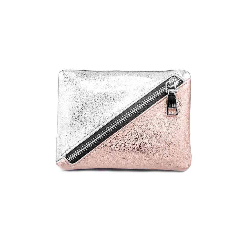 Waterproof Leather Wallet