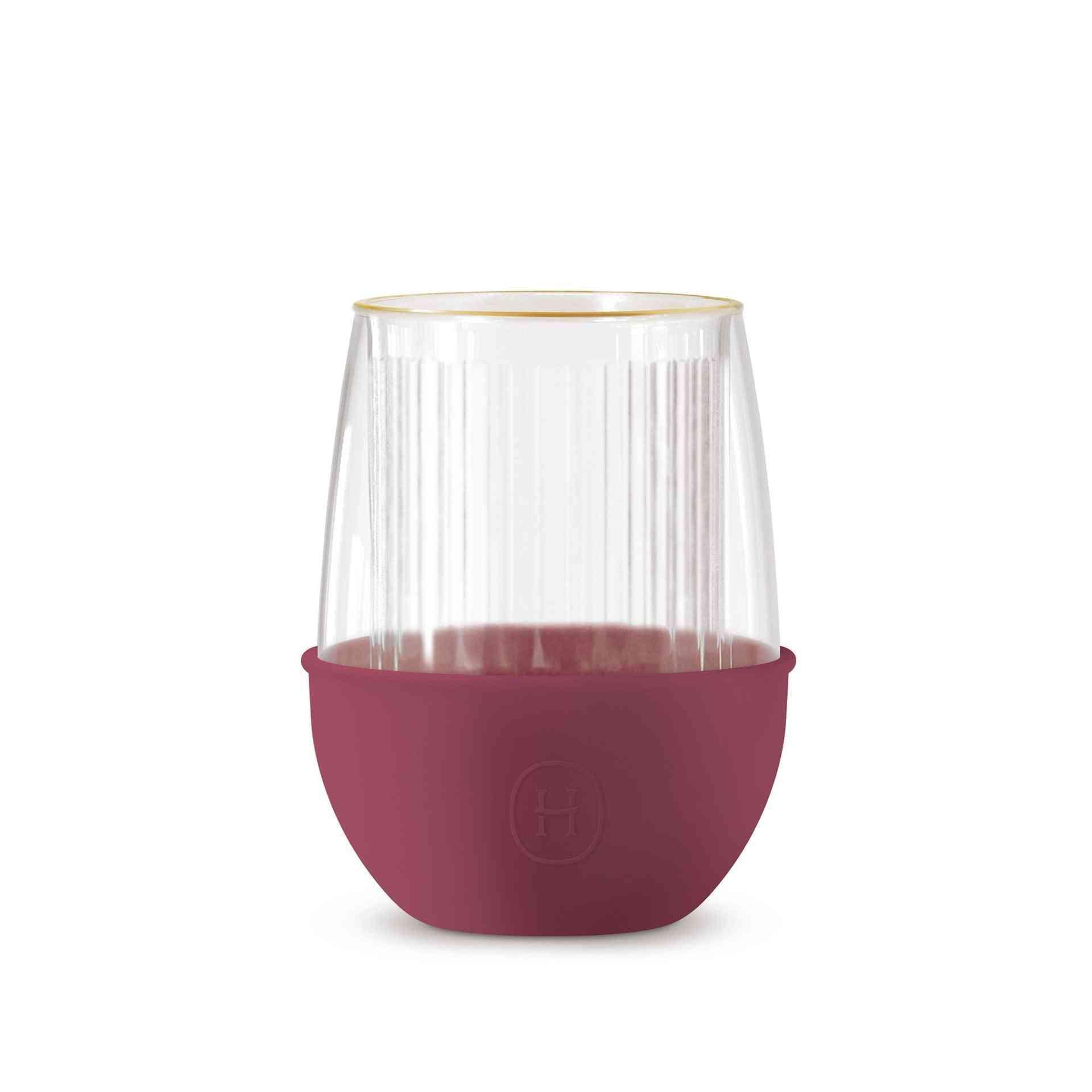 Stripes & Sangria Drinkware