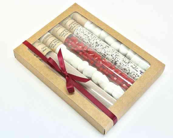 Hot Chocolate Kit Set